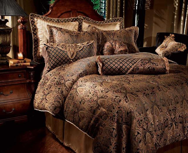 Luxury bed_full