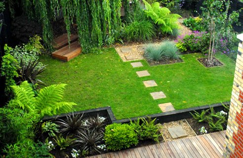 How to Landscape Your Garden Cheaply