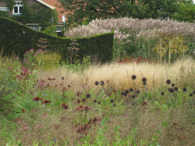 Bad Garden Landscaping