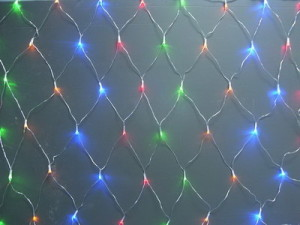 LED decoration lamp