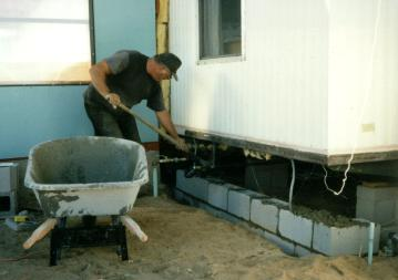 Home Underpinning And Some Useful Tips Home And Living