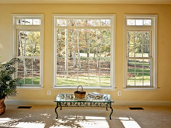 Decoration home and living for Replacement window design ideas